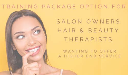 Salon owners hair & beauty therapists section hd